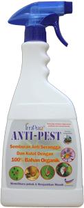 IMPRA Anti Pest - Kawalan Serangga & Kulat