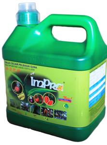 IMPRA™ Concentrated (Pekatan Baja Semburan)