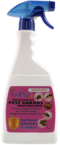 IMPRA Pest Guards